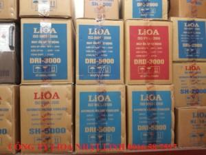 đại lý lioa-tổng đại lý lioa tại long biên cung cấp ổn áp biến áp giá rẻ nhất