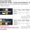 Ổ CẮM KÉO DÀI ĐA NĂNG SUPER 6D-S3-2, 6DS3-3, 10D-S3-2, 10D-S3-3