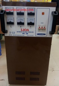 LIOA DR3 10K DẢI 160V-430V