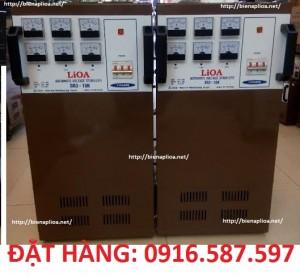 ỔN ÁP SH3 15K 3 PHA| LIOA AVR 15KW| ỔN ÁP LIOA 15KVA 3 PHA 380V 200V 220V