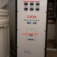 on ap lioa 45kw