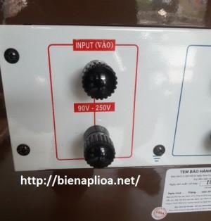 ỔN ÁP LIOA 1 PHA DẢI 90V-250V