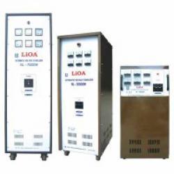 AVR 1500kw 3 pha máy ổn áp tự động 3 pha