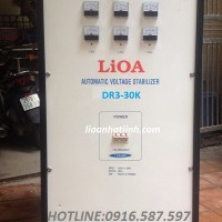 ON AP LIOA DR3 30K