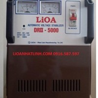 on ap lioa 5kw dai 50v