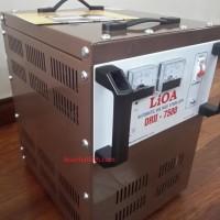 LIOA 7,5KVA DRII 7500