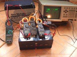 kích điện 12v lên 220v-đại lý lioa hà đông