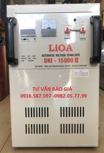 ổn áp lioa 15k dải rộng 90v-250v