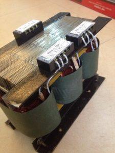 biến áp lioa nhật linh chuyển điện lioa từ 380v sang 200v 220v 3 pha