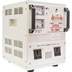 ON AP LIOA 5KW 1 PHA 220V